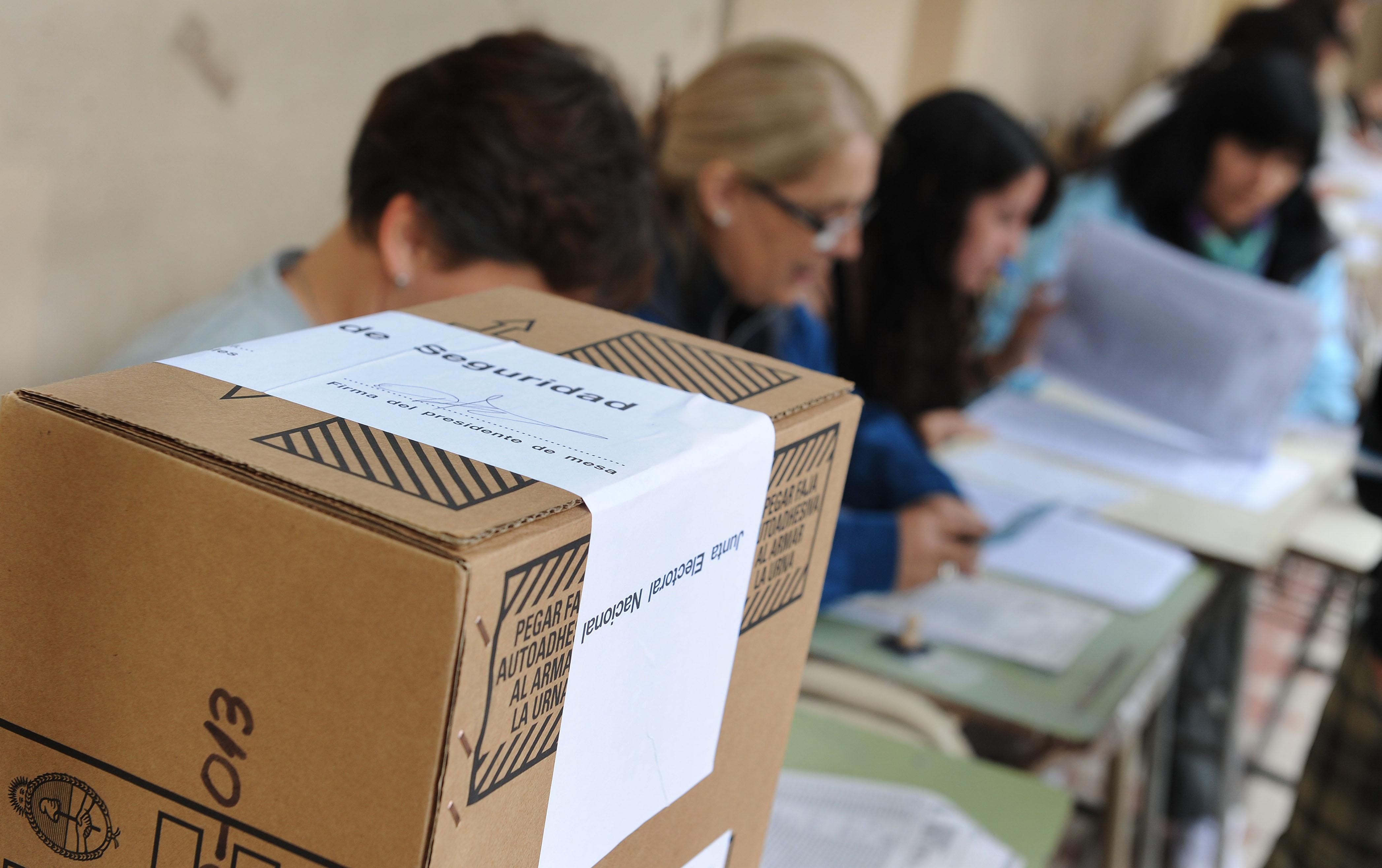 Elección presidencial: Si fuera por San Rafael, ¿habría balotaje?