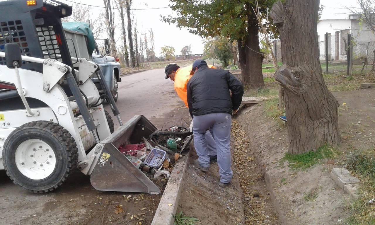 Se aprobó la tarifaria con un 40% de aumento para las tasas por barrido y limpieza