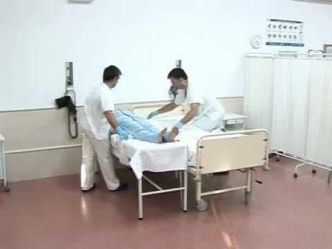 Fue a bailar a un boliche céntrico y despertó en el hospital