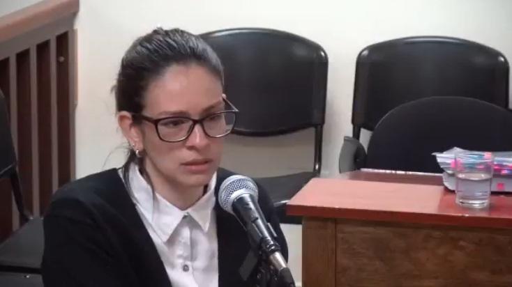 Caso Julieta Silva: La Corte confirmó que fue un accidente, y no modificó la sentencia de 3 años y 9 meses de prisión