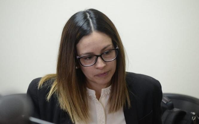 Total repudio: El padre de Julieta Silva amenazó a un periodista diciendo «te voy a pasar por encima y cagar a trompadas»
