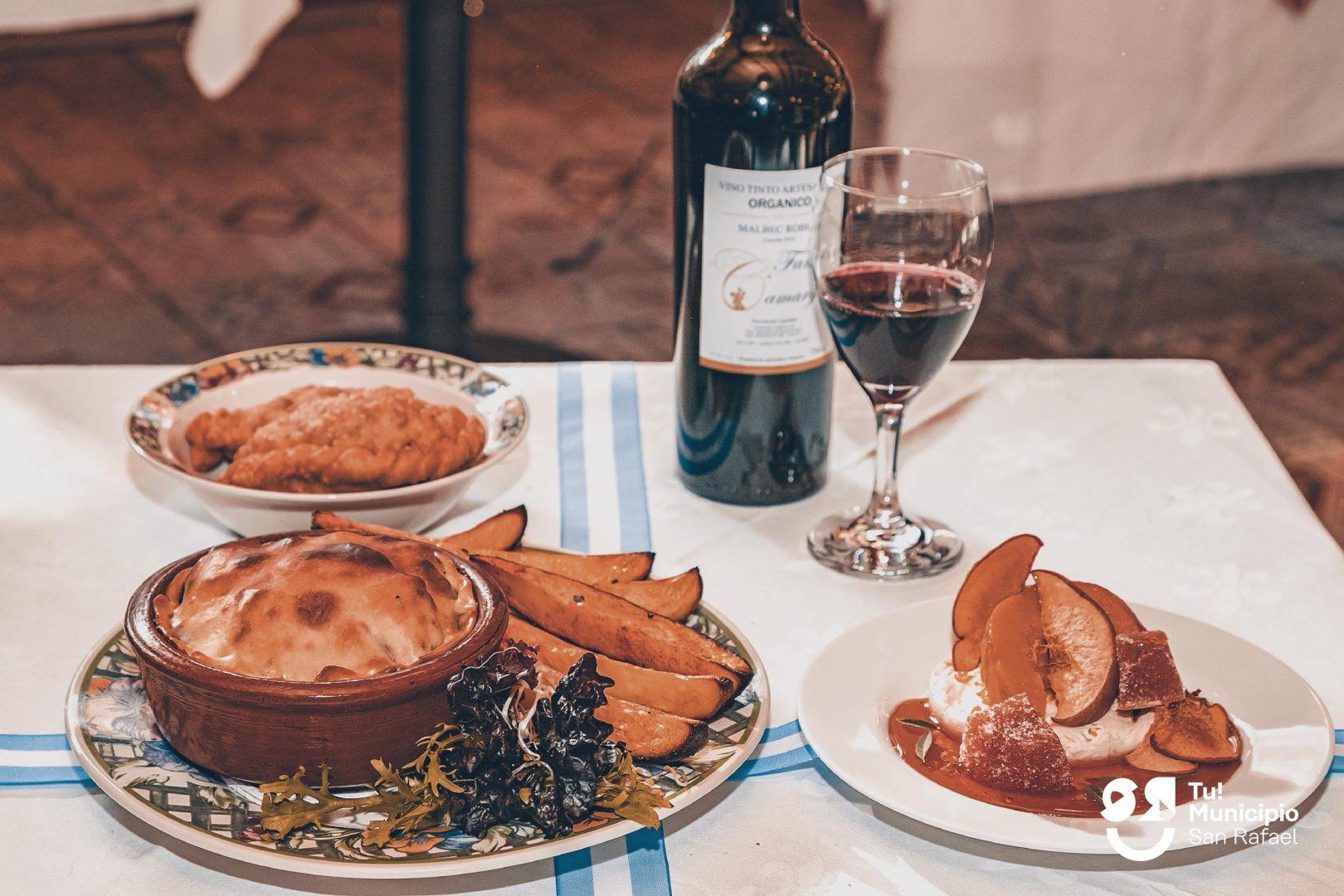 Arrancó el Festival de la Carne a la Masa: Listado de casas de comida y restaurantes que adhieren