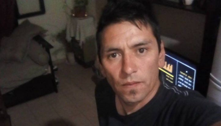 Investigaciones detuvo a un delincuente con pedido de captura