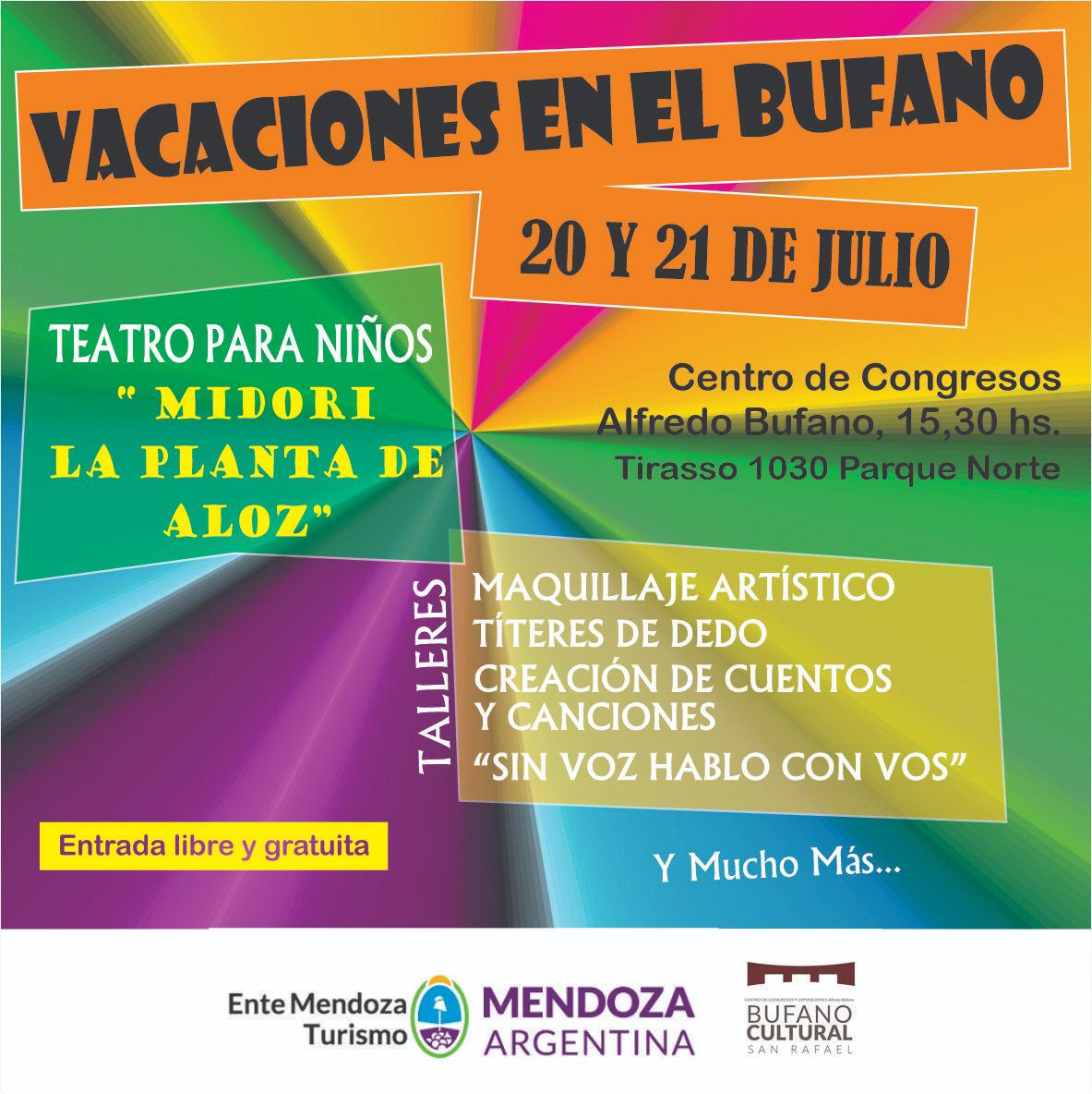 Centro de Congresos: Fin de semana especial para niños, y gratis