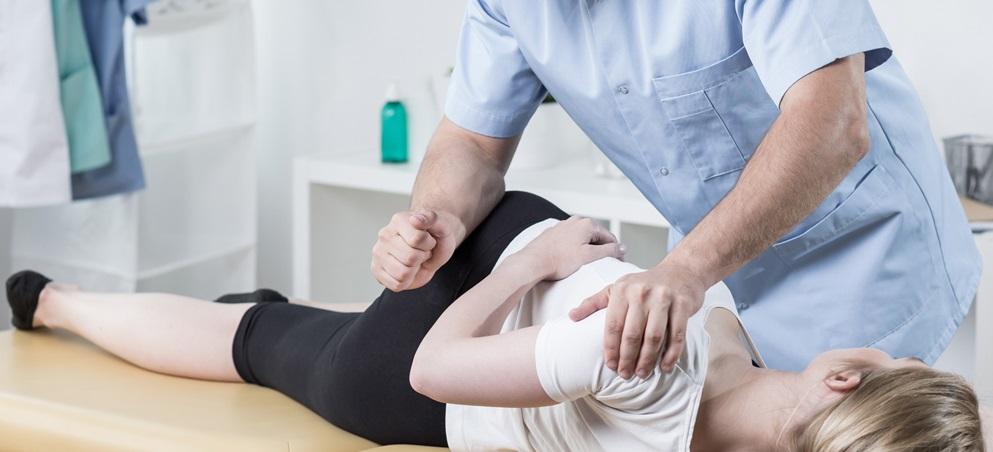 Condenaron por abuso sexual a un fisioterapeuta tras manosear a dos mujeres