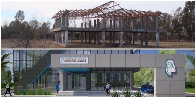 Proyectan construir un edificio para las empresas locales dedicadas al software