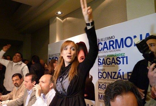 Portezuelo del Viento: Confirman que si gana Fernandez Sagasti la represa no se construirá