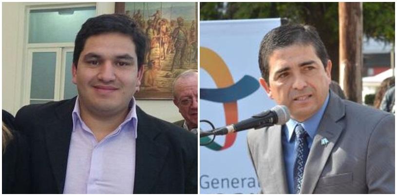 Más sorpresas: En Alvear y Malargue ganó el FCM