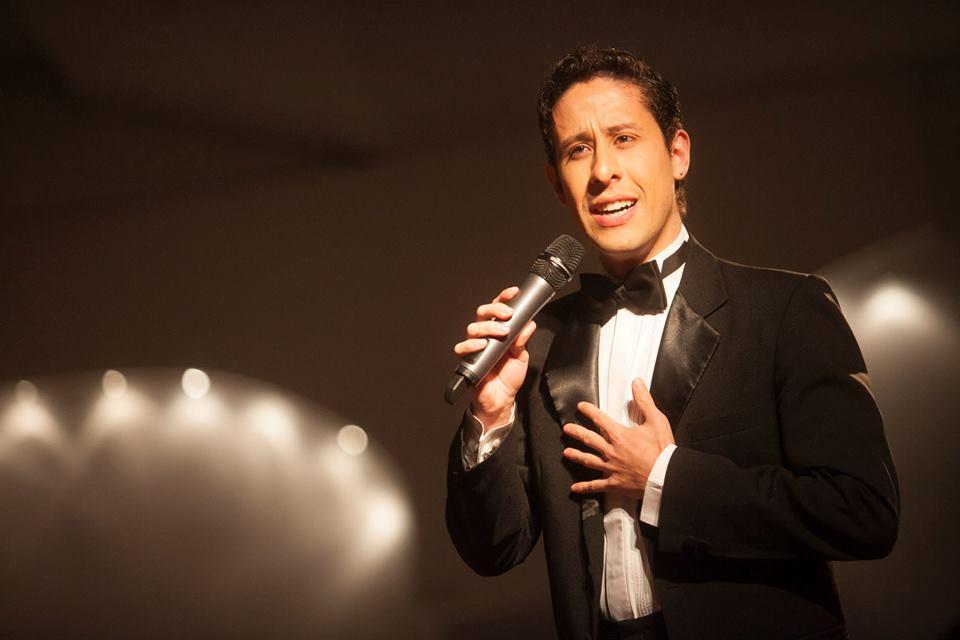 Emanuel Rivero Famá fue seleccionado para competir en «La Voz» de TELEFE