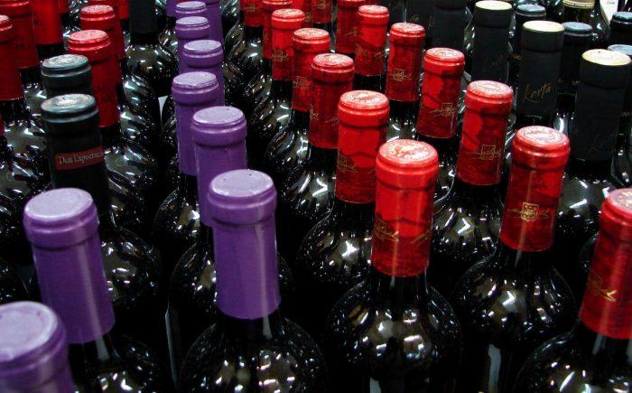 Crecen las exportaciones de vinos: Casi 30 millones de litros más que el año pasado