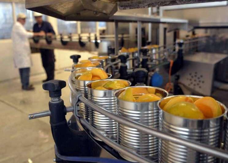 Mendoza realizará el primer concurso nacional de recetas con durazno envasado