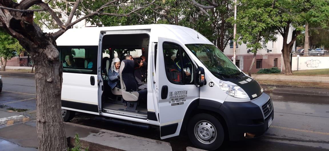 Máquina rota de la FUESMEN: La pesadilla de los pacientes oncológicos que deben viajar a Mendoza para seguir con su tratamiento