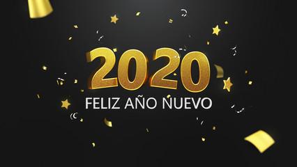 ¡Feliz 2020!, y hasta el jueves 2