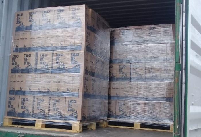 La bodega Tornaghi comenzó a exportar sus vinos