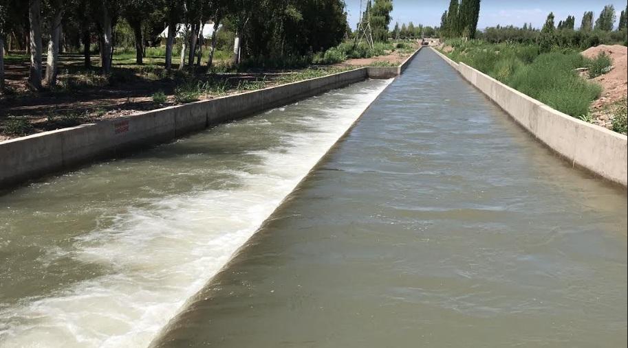 Irrigación aclara que no se restringirá más agua para agro, de lo que se viene haciendo