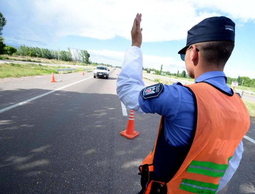 Infracciones viales: Ahora las multas pasaron desde $1.700 a $25.500