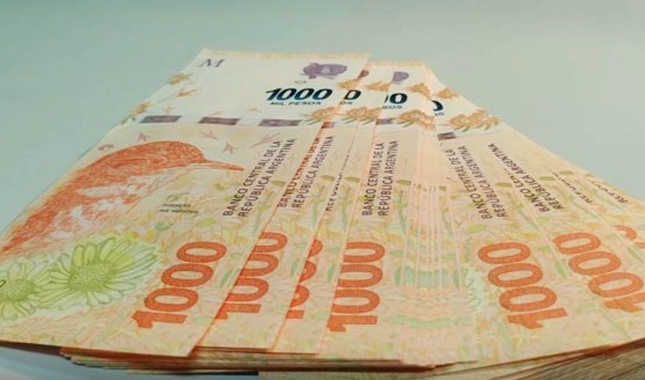 Turistas denunciaron el robo de 140 mil pesos