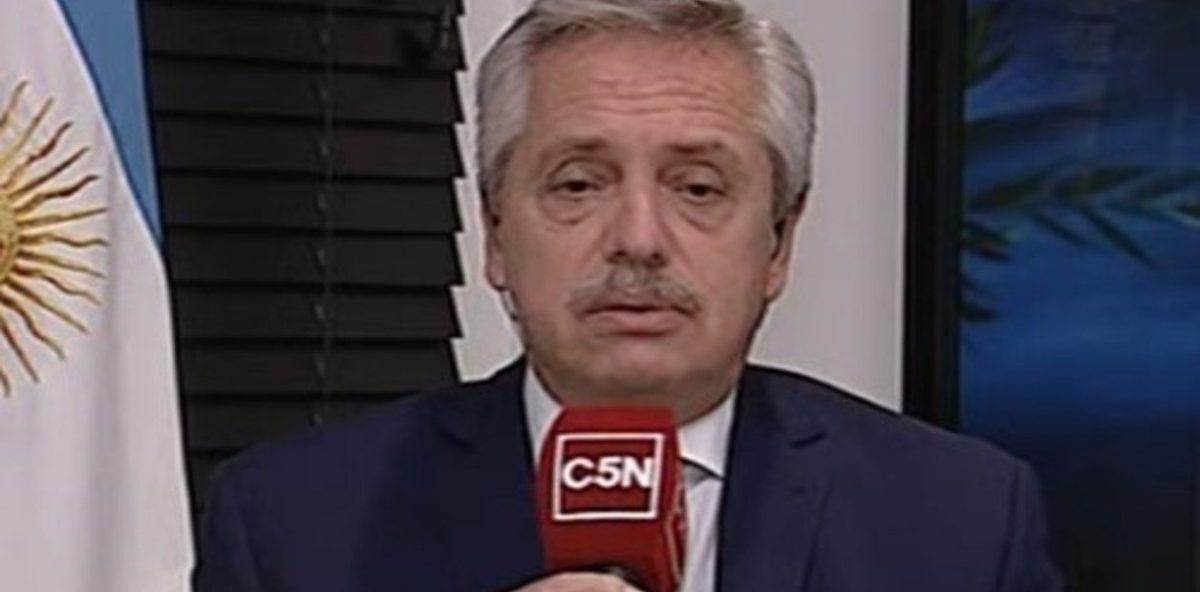 Alberto Fernandez: Casi el 60% de los sanrafaelinos cree que su gestión es mala o pésima