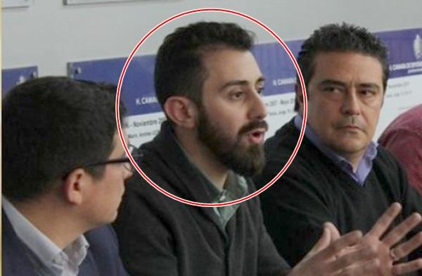 ANSES San Rafael: Se fue Silvio Dumé y lo reemplazó un militante de La Cámpora que faltó 128 días en 2019