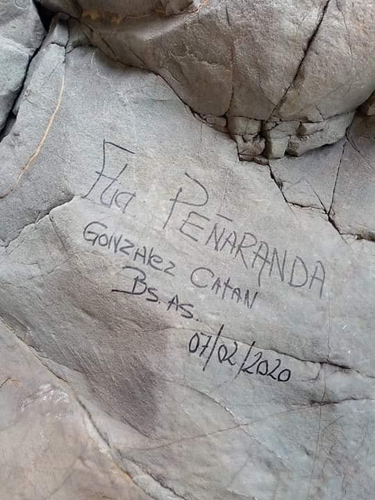 Buscando a la familia Peñaranda