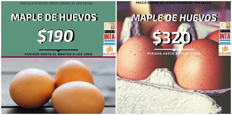 Una foto de la inflación en la cuarentena: El INTA aumentó en una semana sus productos entre un 30% y 65%