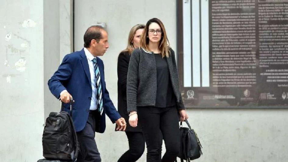 Julieta Silva recuperó la libertad y ya podrá caminar por las calles de San Rafael