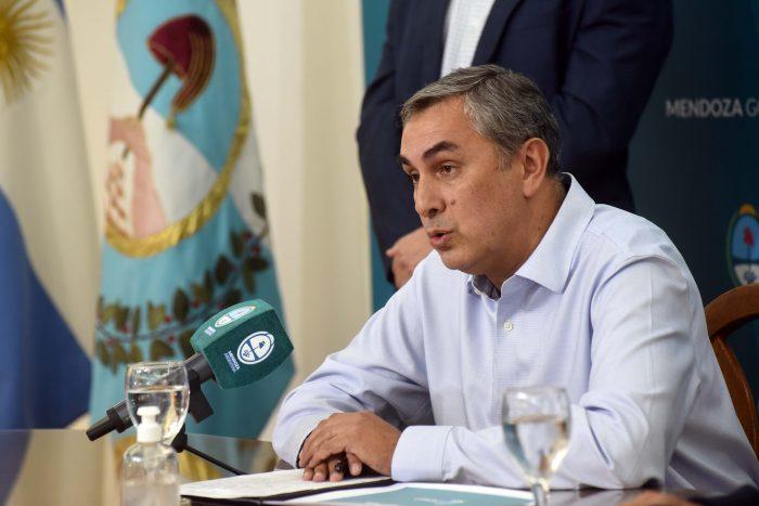 El Gobierno de Mendoza ayudará a Monotributistas y Pymes con créditos de fácil acceso